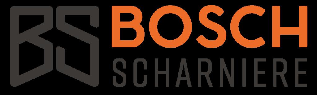 Logo BOSCH Scharniere sonderscharniere Deutschland
